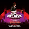 Live at the Hollywood Bowl, Jeff Beck