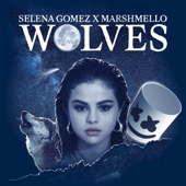 Download Selena Gomez  - Wolves