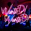 Wanted! Wanted! - EP