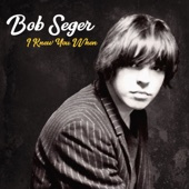 Bob Seger - I Knew You When (Deluxe)  artwork