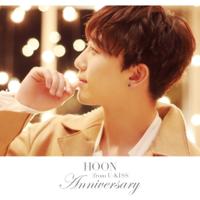 HOON(from U-KISS) - Anniversary artwork