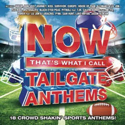 View album NOW That's What I Call Tailgate Anthems