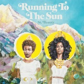 St. Beauty - Running to the Sun  artwork