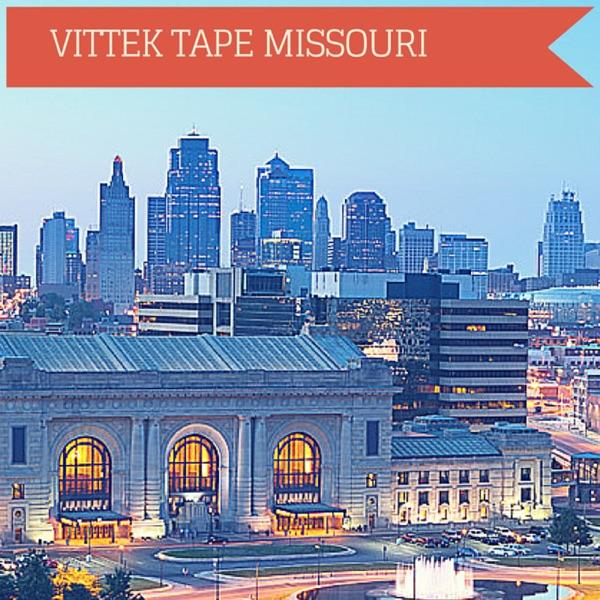 Vittek Tape Missouri