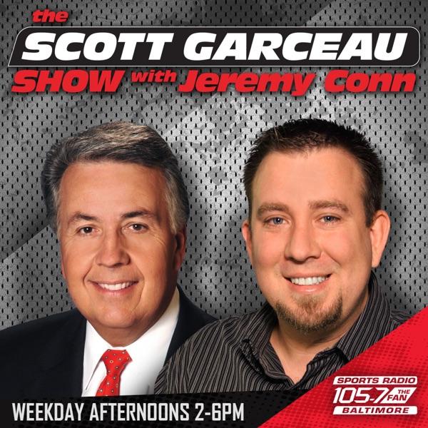 The Scott Garceau Show