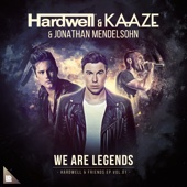 We Are Legends (Extended Mix) MP3 Listen and download free