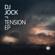 DJ Jock Tension free listening