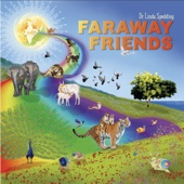 Linda Spedding & Manuela Mejia - Faraway Friends artwork