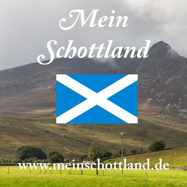 Mein Schottland (MP3 Feed)