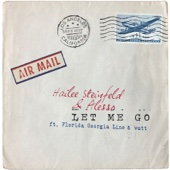 Hailee Steinfeld & Alesso - Let Me Go (feat. Florida Georgia Line & watt) artwork
