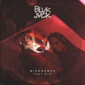 BLVK JVCK - Mind Games (feat. Dyo) artwork