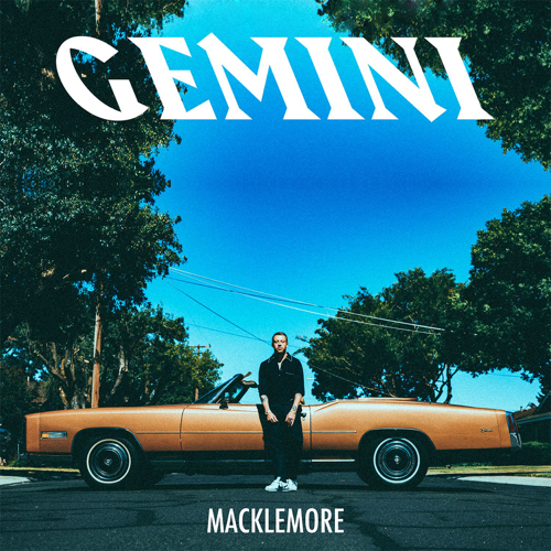 Glorious (feat. Skylar Grey) - Macklemore