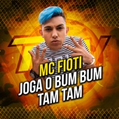 Mc Fioti - Joga o Bum Bum Tam Tam artwork