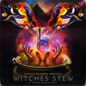 Lettuce - Witches Stew  artwork