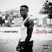 Boosie Badazz - BooPac  artwork