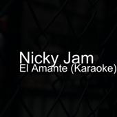 El Amante (Karaoke) - Single