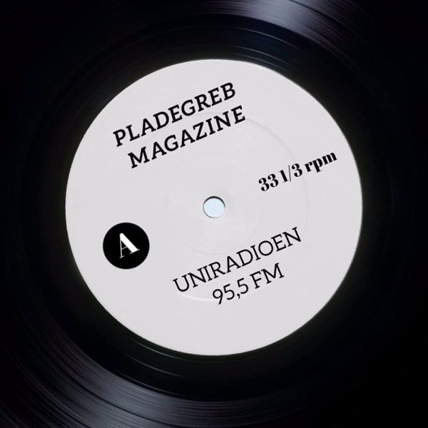 Pladegreb Magazine
