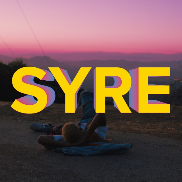 iTunes Artwork for 'SYRE (by Jaden Smith)'