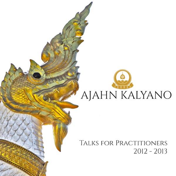 Ajahn Kalyano - Talks for Practitioners 2012-2013