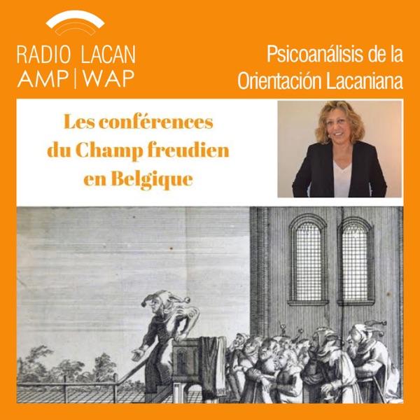 """RadioLacan.com   Ciclo de Conferencias del Campo Freudiano en Bruselas:  Comentario de los Capitulos 2 y 3 de """"De una cuestión preliminar a todo tratamiento posible de la psicosis"""" de Jacques Lacan."""