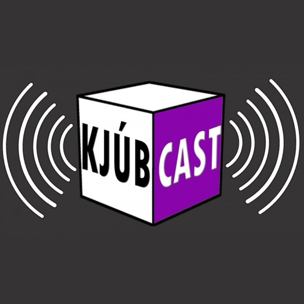 KjúbCast Gamer Podcast hanganyag