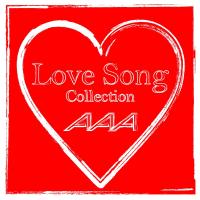 AAA - AAA Love Song Collection artwork