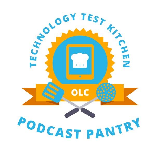 The TTK Podcast Pantry