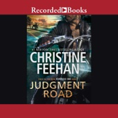 Christine Feehan - Judgment Road (Unabridged)  artwork