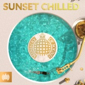 Various Artists - Sunset Chilled - Ministry of Sound artwork