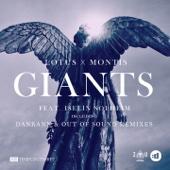 Giants (feat. Iselin Solheim) [Dankann Remix]