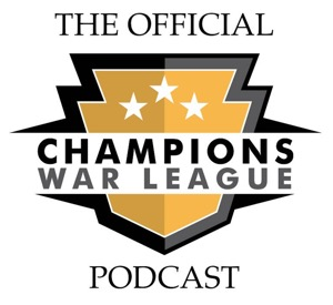 The Official CWL Podcast - Clash of Clans
