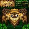 Jungle Terror, Vol. 3 - EP