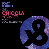 Chicola - Dead Celebrity's