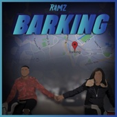 Ramz - Barking artwork