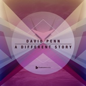 A Different Story - EP - David Penn
