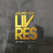 Livres Para Adorar - Lindo És / Só Quero Ver Você (feat. Juliano Son) [Ao Vivo]  arte