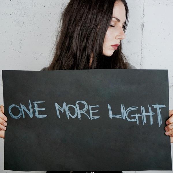 One More Light - Single Onyria CD cover