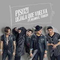 Descargar mp3 Piso 21 Déjala Que Vuelva (feat. Manuel Turizo)