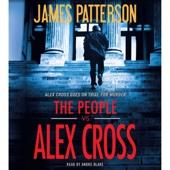 The People vs. Alex Cross (Unabridged) - James Patterson Cover Art