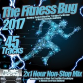 The Fitness Bug 2017 - Running Beats to Work Out Trax Ultra Cardio Gym & Muscle Excersise Anthems - Various Artists