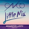Reggaeton Lento artwork