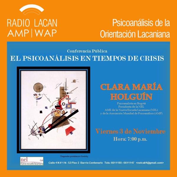 RadioLacan.com | Reseña sobre las conferencias de Clara Holguín, Presidente de la NEL.