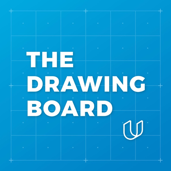 The Drawing Board by Udacity