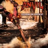 Buy Pounding the Pavement by Anvil on iTunes (金屬)
