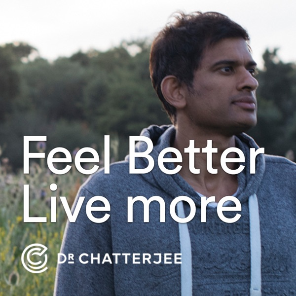 Feel Better, Live More
