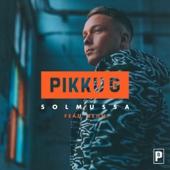 Solmussa (feat. BEHM) - Pikku G