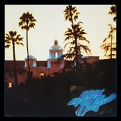 Eagles - Hotel California (40th Anniversary Expanded Edition)  artwork