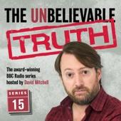 Jon Naismith & Graeme Garden - The Unbelievable Truth, Series 15  artwork
