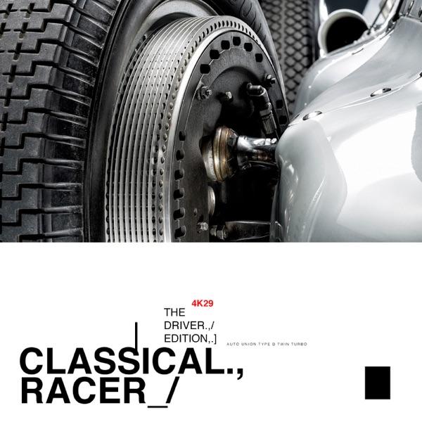 CLASSICAL RACER 4K29