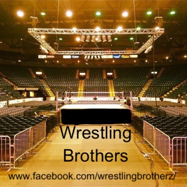 Wrestling Brothers